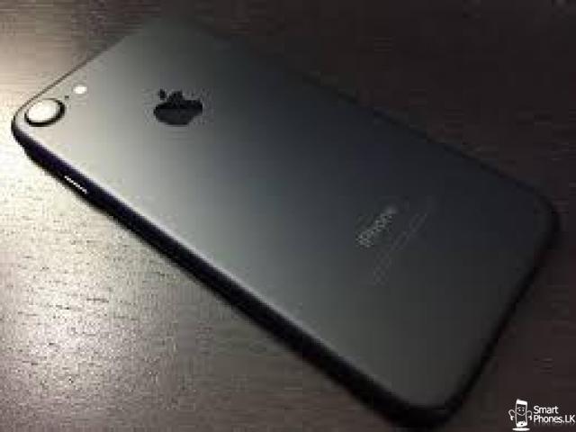 IPHONE 7 256GB - 2/2