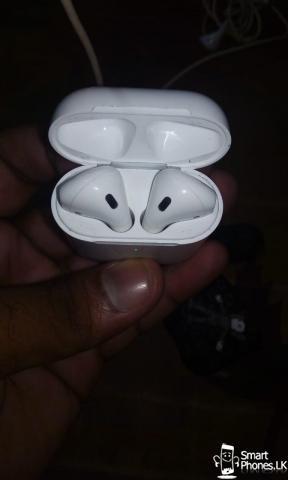 Apple airpod - 1/4