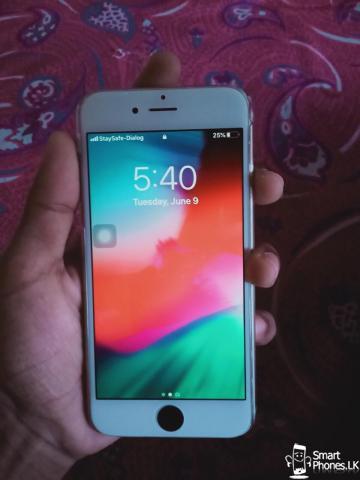 Iphone 6-16GB - 1/4