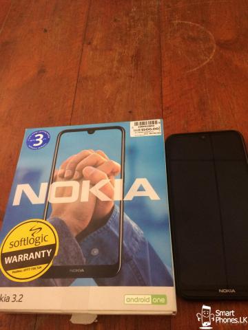 Mobile Nokia 3.2 - 4/4