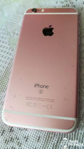 Iphone 6s - 3/4