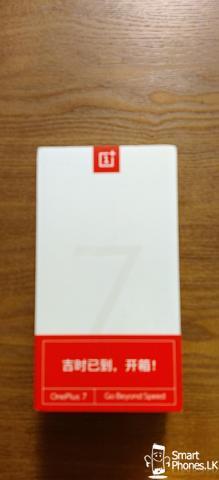ONE PLUS 7 8GB 256 - 5/5