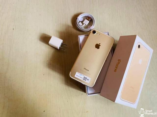 Iphone 7 128gb gold - 2/4