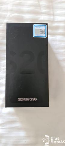 S20 ultra 5G - 2/5