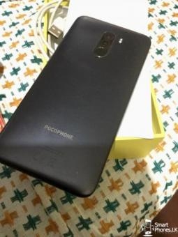 Xiaomi Pocophone F1 for sale (Excellent Condition - first owner)