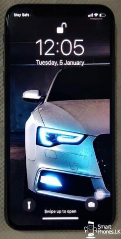 iPhone X 256 GB - 1/5