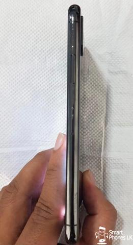 iPhone X 256 GB - 3/5