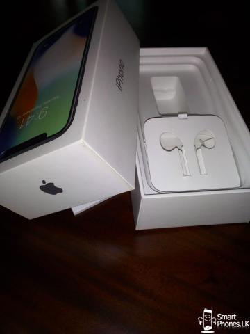 Apple iphone x for sale - 2/5