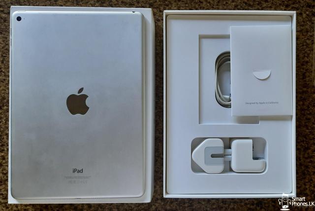 IPAD Air 2 64GB Wifi - 1/4