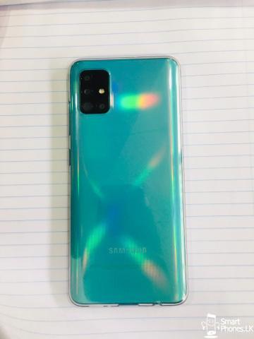 Samsung Galaxy A51 - 4/5