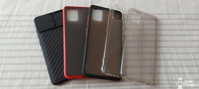 Samsung Galaxy A51 - 6GB/128GB | Black Color - 3/3