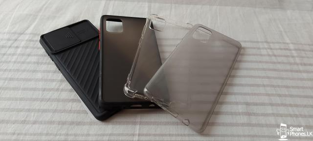 Samsung Galaxy A71 - 6GB/128GB | Black Color - 3/3