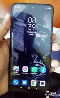 Xiaomi Redmi Note 9 Pro 6GB/128GB (Used)