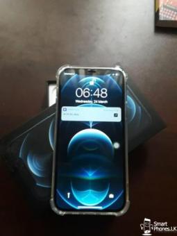 I phone 12 pro