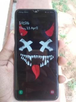 Samsung Galaxy M10 3gb/32gb version