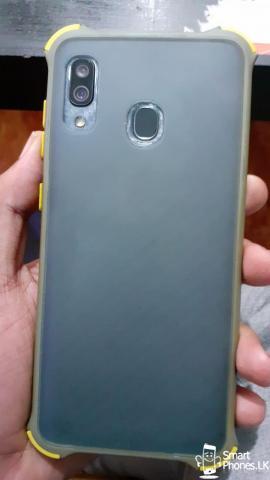 Samsung Galaxy A30 - 4/5
