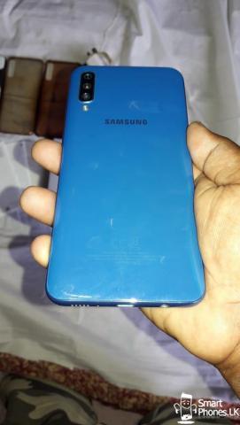 Samsung a50 - 1/1