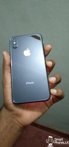 Iphone X - 3/3