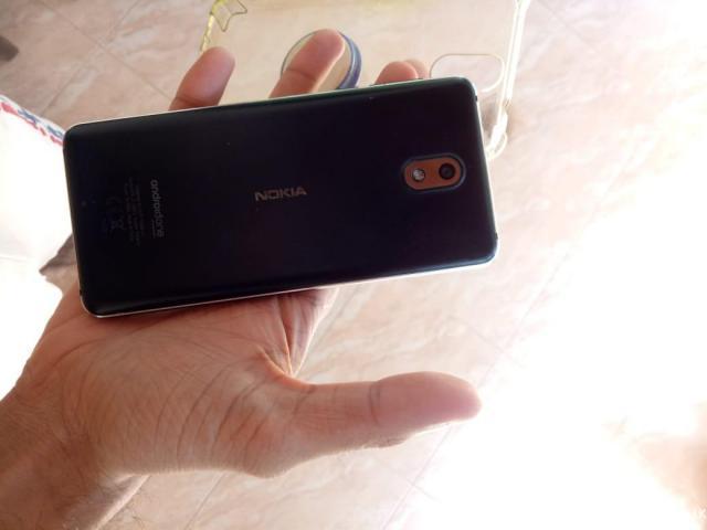Nokia 3.1 - 2/5