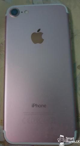 iPhone 7 128GB - 1/2