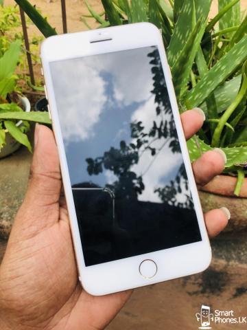 Iphone 7 plus - 1/5
