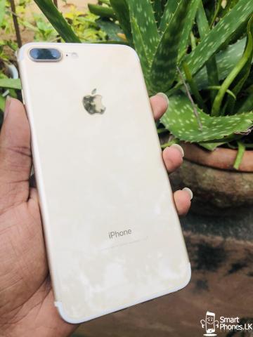 Iphone 7 plus - 2/5