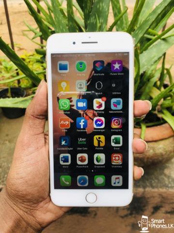 Iphone 7 plus - 5/5