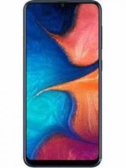 Samsung galaxy A20  3GB/32GB