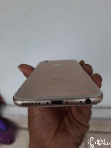 Apple iPhone 6, 64 GB sale urgently at Borella........!!! - 1/3