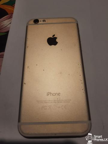 Apple iPhone 6, 64 GB sale urgently at Borella........!!! - 3/3