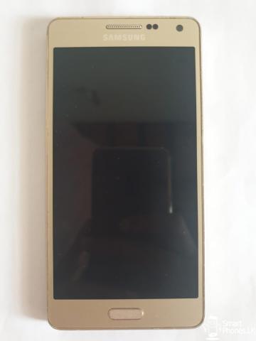 Samsung Galaxy A5 - 3/5