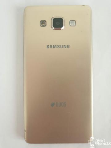 Samsung Galaxy A5 - 5/5