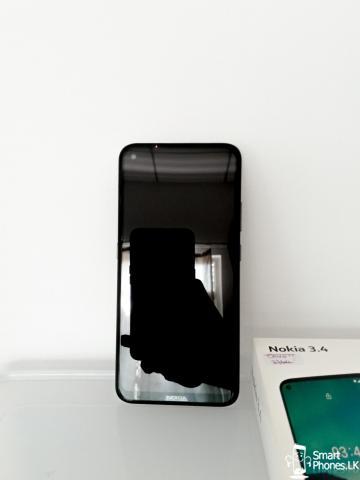 Nokia 3.4 - 2/3