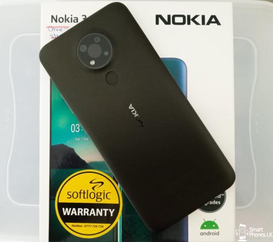 Nokia 3.4 - 3/3