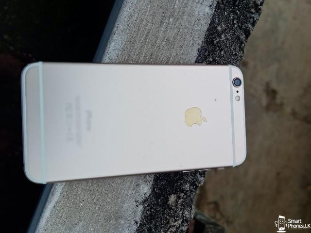 iPhone 6plus - 1/5