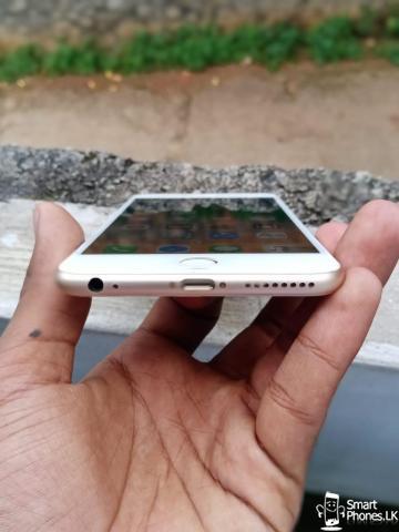 iPhone 6plus - 3/5