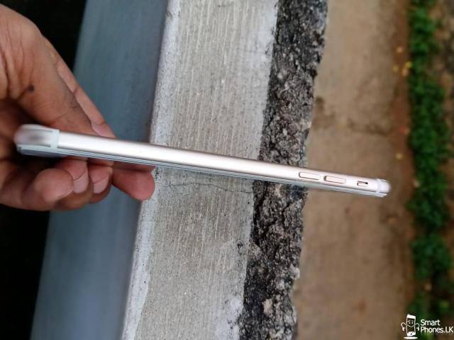 iPhone 6plus - 4/5