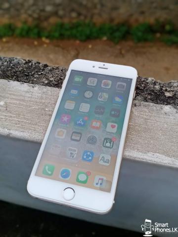 iPhone 6plus - 5/5