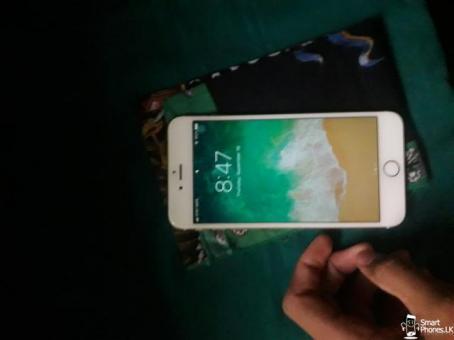 Apple 6 Plus (16GB)