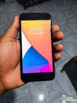 I PHONE 7 32GB MATT BLACK